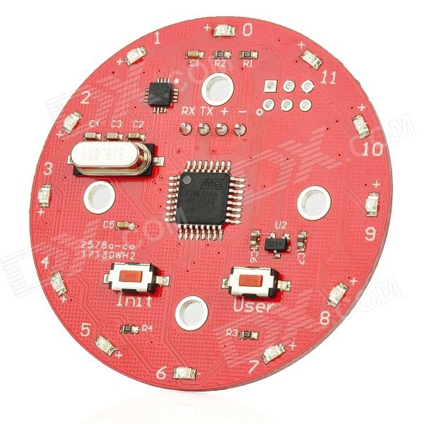 ROBOX Zduino Electric Compass Sensor Module  for Arduino (Works with Official Arduino Boards)