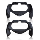 PEGA PG-PV003 Rechargeable 1800mAh External Battery Gaming Hand Grip for Sony PS Vita - Black