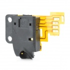 Audio Jack Plug Flex Cable for Ipod Touch 2 / 3 - Yellow + Black