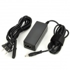 AC Power Adapter Charger for HP Laptop Notebook - Black (4.8 x 1.7mm / US Plug)