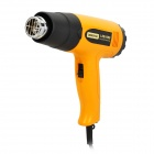 Lodestar L501800 1800W Electric Hot Air Heat Gun - Yellow (250V)