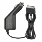 Car Cigarette Powered Charging Adapter Charger for Lenovo IdeaPad K1 / LePad S1 - Black