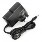 AC Power Charging Adapter Charger for Huawei IDEOS S7 Slim / MediaPad - Black (UK Plug)