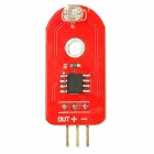 Arduino Compatible 3-Pin Light Sensor Module - Red