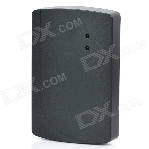 Contactless Smart ID Card Reader Access Control - Grey