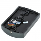 Contactless Smart ID Card Reader Access Control Device - Black