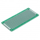 Univerzální DIY Double-Sided Glass Fiber Board pro Arduino (25-Piece Pack)