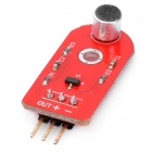5V Acoustic Sound Sensor Module for Arduino (Works with Official Arduino Boards)