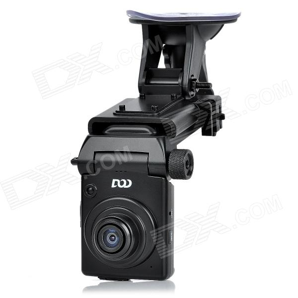 DOD GSE550 5.0MP Wide Angle Car DVR Camcorder w/ 1.5
