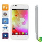L21 Android 4.0 WCDMA Bar Phone w/ 4.3
