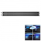 4.5W Car Cigarette Powered 48-LED Sound Control Music White Light Lamp (Pair / 12V)