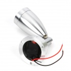 1W 95LM 6000K LED White Light Flexible Head Lamp (85~265V)