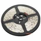60W 3500K Branco quente 300 * 5050 SMD flexível LED Light Strip (5m / 12V)
