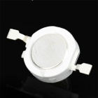 1W 90LM 6500K Cold White Light LED Lamp Bead (3.4V / 50 PCS)