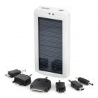 Solar 1300mAh Battery Charger