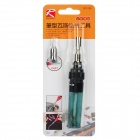 MT-100 Pen Style Cordless Butane Gas Soldering Iron (1300'C)