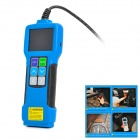 "2.8"" LCD Vehicle Oil Service Reset Tool - Blue (12V)"