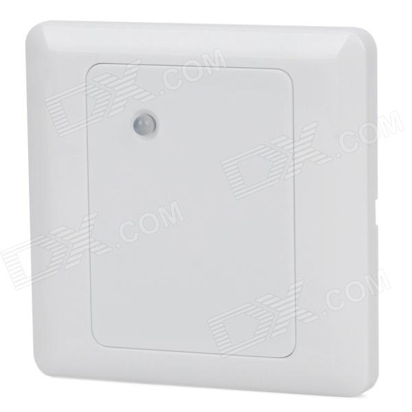Contactless Smart Card Reader - White new 125khz rfid reader em4100 tk4100 usb proximity id em rfid card reader no drive for access control
