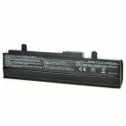 Replacement 11.1V 5200mAh Battery for Asus Eee PC 1015 / 1015P / 1015PE / Eee PC 101 + More - Black