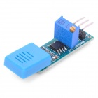 Adjustable Sensitivity Humidity Sensor Module - Blue
