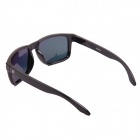 Stylish OREKA Sports Polarized Glare-Guard TAC Lens UV400 Protection Sunglasses - Black