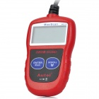 "Autel MaxiScan MS310 2 ""LCD OBDII / EOBD Code Reader - rouge (12V)"