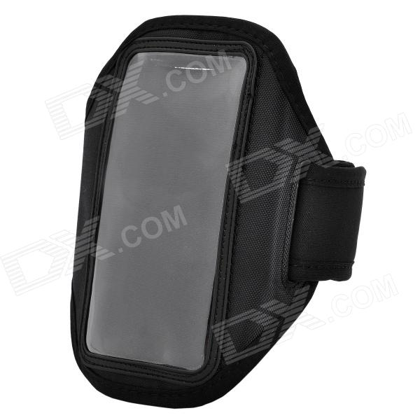 купить Sports Gym Arm Band Case + Stylus Set for Samsung i9300 Galaxy S3 - Black недорого