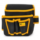 BOSI Professional 7-in-1 Tool Storage Bag for Craftsman - Yellow + Black