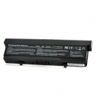 Replacement 11.1V 7800mAh Battery for Dell Inspiron 1525 / 1526 / 1440 / 1750 / 1545 / 1546 - Black