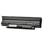 Replacement 11.1V 7800mAh Battery for Dell N3010 / N4010 / N4110 / N5110 / M5010 + More - Black
