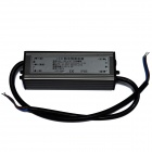 Water Resistant 30W LED Constant Current Source Power Supply Driver (90~265V)