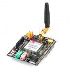 GSM / GPRS Shield Wireless Extension Board Module w/ Antenna / Adapter for Arduino