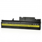 Replacement 11.1V 5200mAh Battery for IBM T40 / T41 / T42 / T42P / T43 / T43P / R50 + More - Black