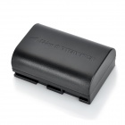 Shoot LP-E6 1800mAh Battery Pack for Canon Eos 5D + More - Black