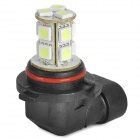 9006 SMD 3.9W 234lm 13-LED White Light Car Foglight