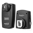 VILTROX FC-240-C1 3-in-1 2.4GHz Wireless Remote Flash Trigger Set w/ Shutter Release Cable for Canon