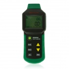 "MASTECH MS5908A 2.5"" LCD Circuit Analyzer - Green + Grey (6 x AAA)"