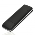 C77 Mini Android 4.0 Network Media Player w/ Wi-Fi / HDMI / Micro USB / USB - Black (512M RAM / 8GB)