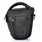Water Resistant Camera Bag for Nikon SLR Camera - Black (19 x 15 x 12cm)