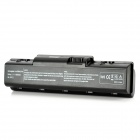 Replacement 11.1V 10400mAh Battery for Acer Aspire 4732 / 5732z / 5516 / 5517 / 5332 + More - Black
