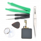Genuine Apple Touch Screen Digitizer LCD Display Module w/ Tools Kit for iPod Nano 6