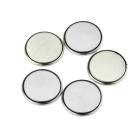 GP CR2025 3V Lithium Cell Button Battery (5-Piece Pack)