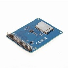"2.4"" TFT LCD Screen Touch Sensor Module with Touch Pen for Arduino"