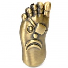 Cool Pirate Foot Sole Style Butane Lighter
