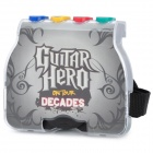 Guitar Hero on Tour Controller Grip w/ Pick for Nintendo DS / DSL - Black + Grey