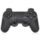 TOPWAY 626 Wireless Gaming Controller w/ Receiver for PS2 / PS3 / PC - Black (2 x AAA)