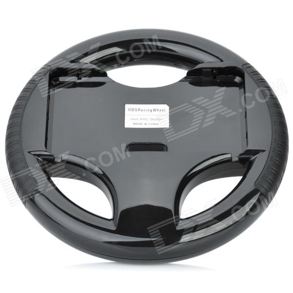 Racing Wheel Controller for Nintendo 3DS - Black lamoda юбки