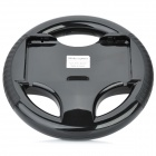 Racing Wheel Controller for Nintendo 3DS - Black