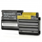 Replacement 10.8V 4800mAh Battery for IBM T30 Series - Black