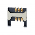 Replacement SIM Card Socket Holder for Blackberry 9000